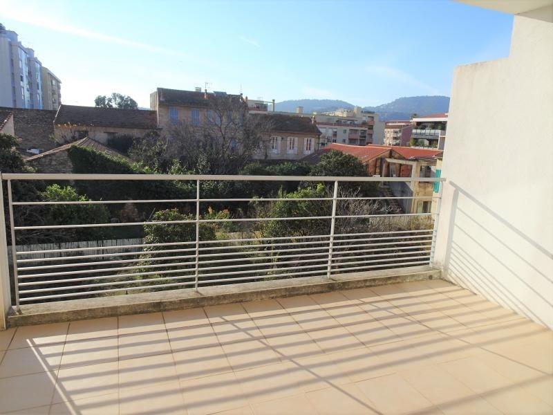 Vendita appartamento Hyeres 418800€ - Fotografia 3