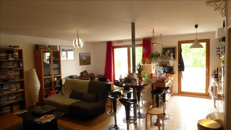 Vente appartement Nantes 280900€ - Photo 1