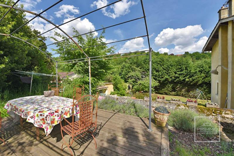 Sale house / villa Saint cyr au mont d'or 645000€ - Picture 1