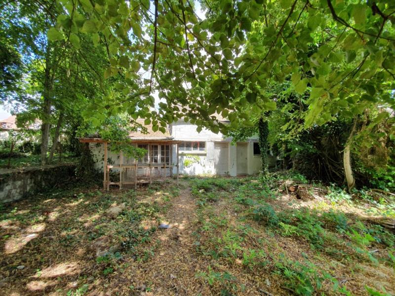 Vente maison / villa Vinneuf 98500€ - Photo 6