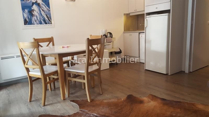 Sale apartment Chamonix-mont-blanc 165 000€ - Picture 5