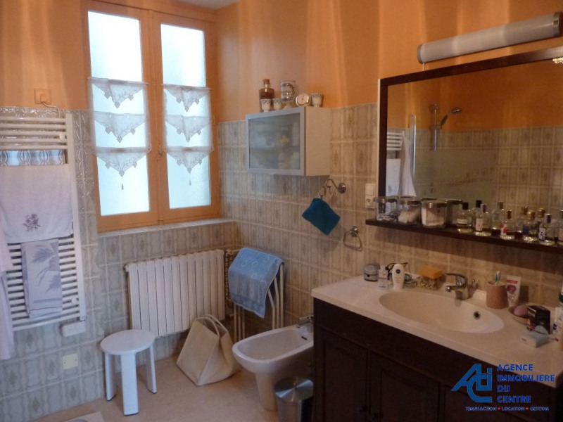 Vente maison / villa Guerledan 250000€ - Photo 8