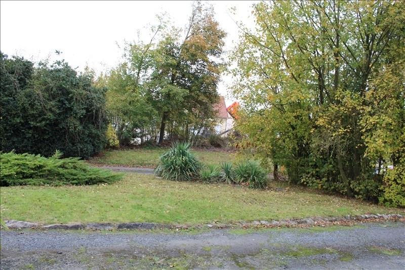 Sale house / villa Gouzeaucourt 279680€ - Picture 2