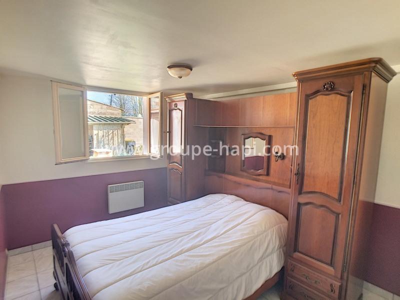 Venta  casa Sacy-le-grand 193000€ - Fotografía 7