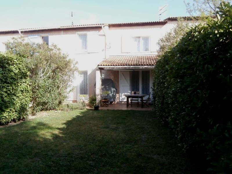 Location maison / villa Salon de provence 975€ CC - Photo 2