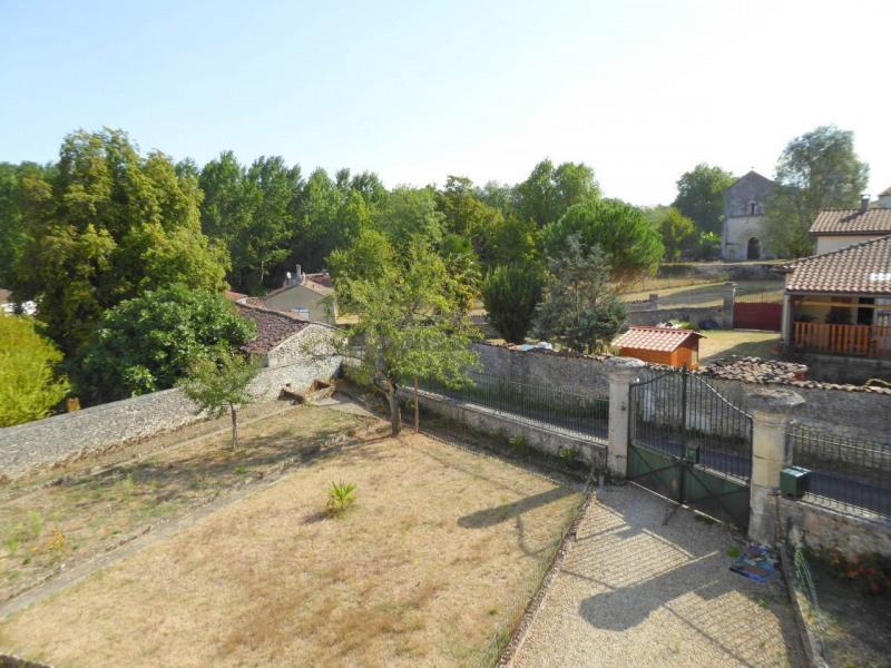 Vente maison / villa Louzac-saint-andré 210000€ - Photo 11