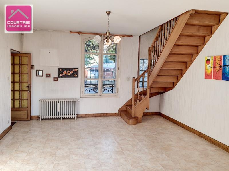 Vente maison / villa Montluçon 89900€ - Photo 5