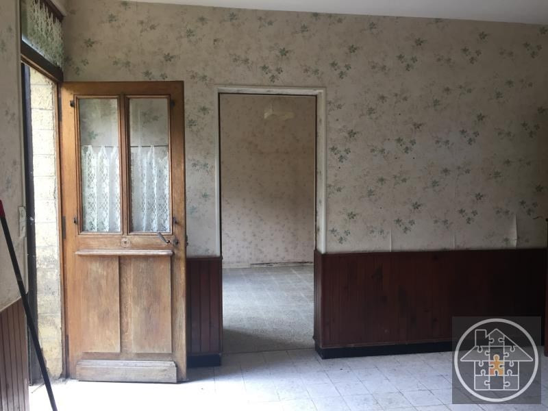 Vente maison / villa Gury 102 000€ - Photo 2