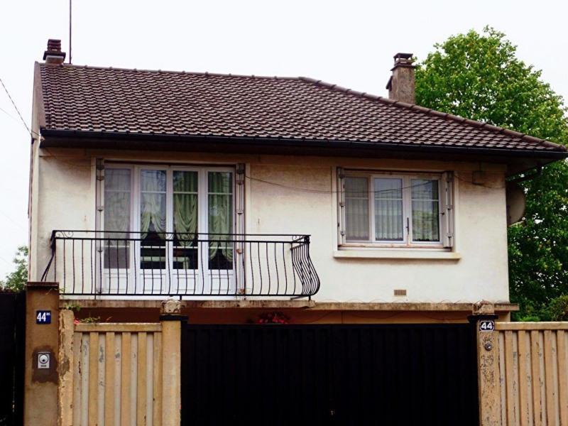 Sale house / villa Sevran 310000€ - Picture 1