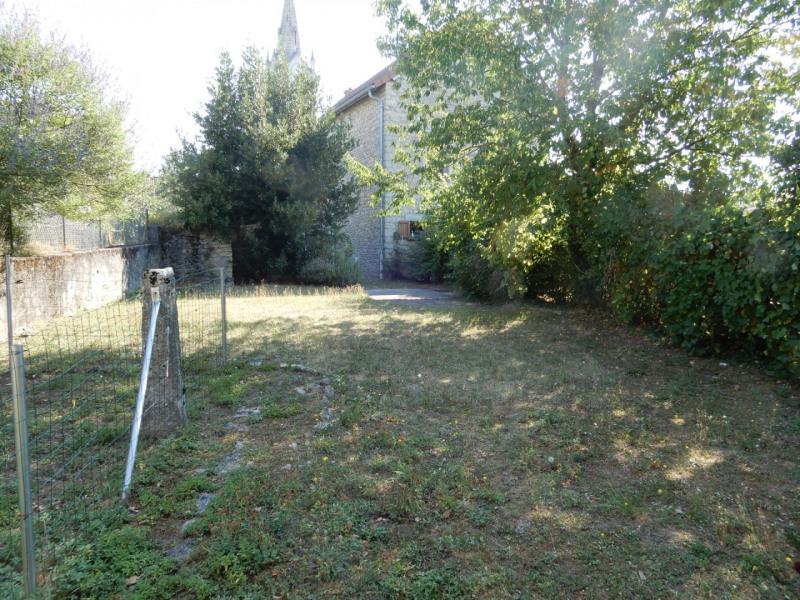 Vente maison / villa Montalieu-vercieu 194250€ - Photo 6