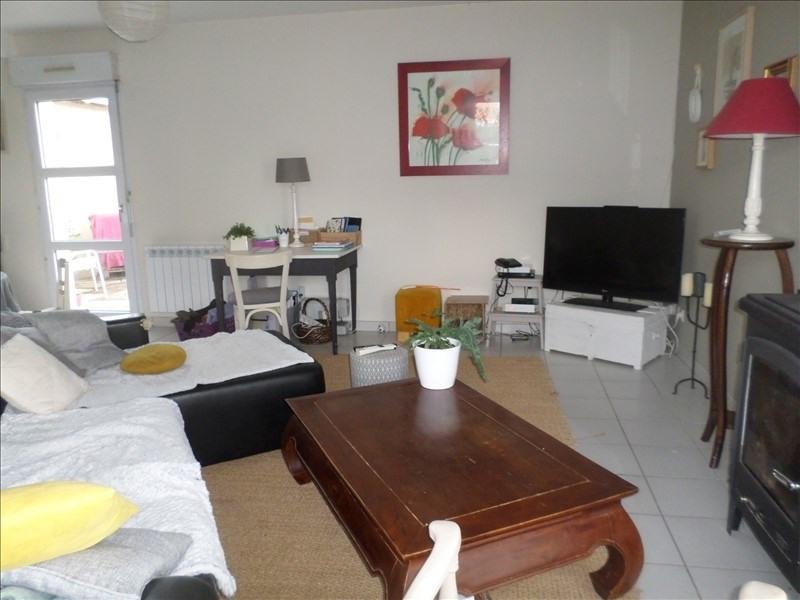 Vente maison / villa Lhommaize 120500€ - Photo 7