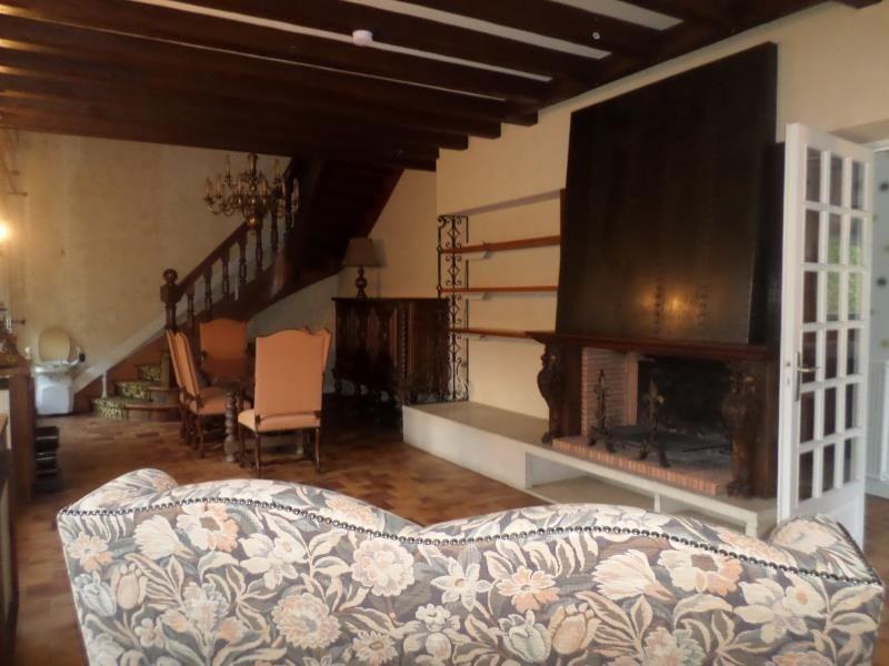 Vente de prestige maison / villa Lussac les chateaux 126000€ - Photo 7