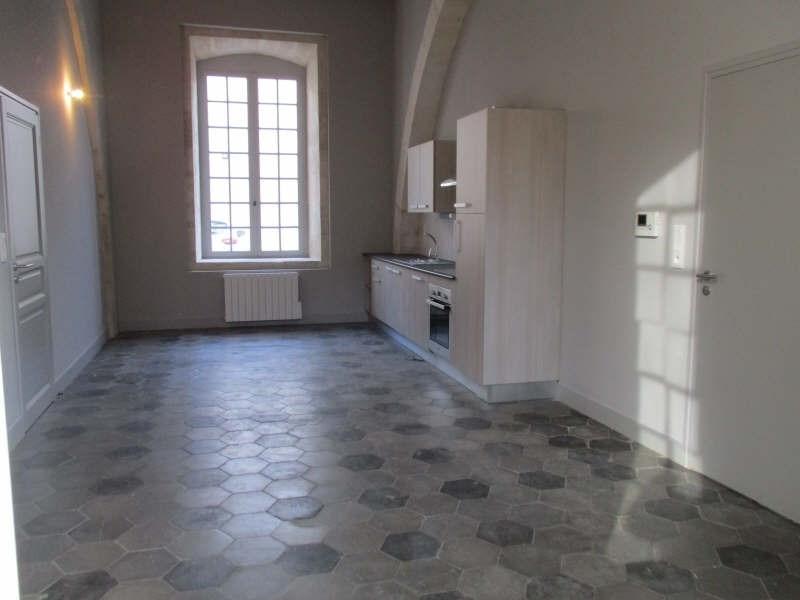 Affitto appartamento Nimes 706€ CC - Fotografia 2