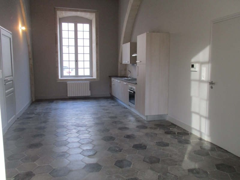 Rental apartment Nimes 690€ CC - Picture 2