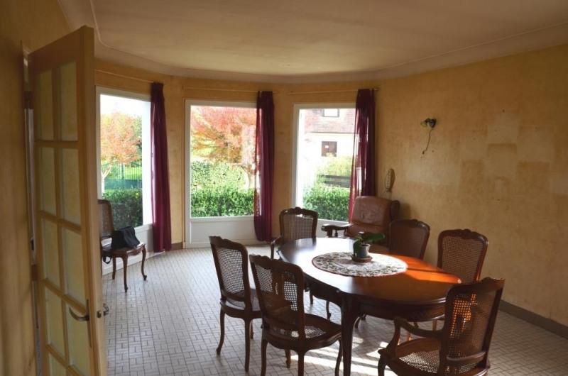 Vente maison / villa Lamonzie saint martin 128500€ - Photo 3