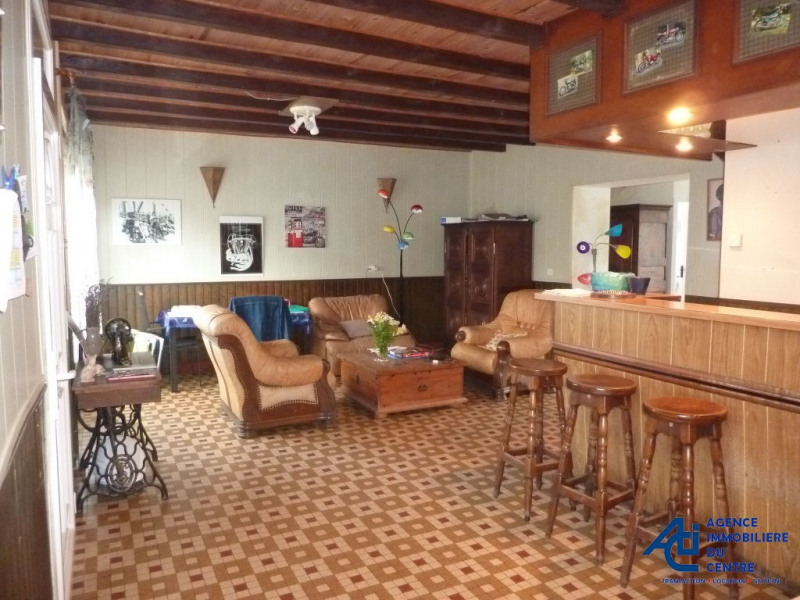 Vente maison / villa Guern 78000€ - Photo 6