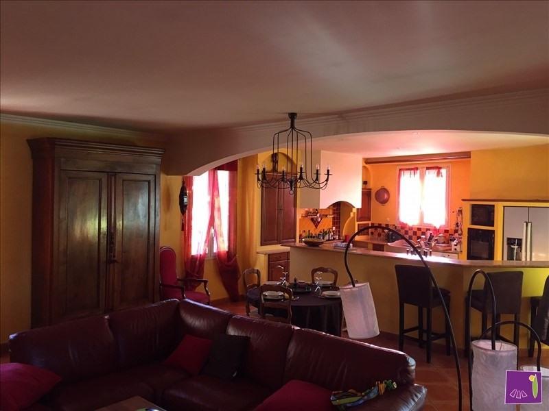 Vente de prestige maison / villa Uzes 579000€ - Photo 6
