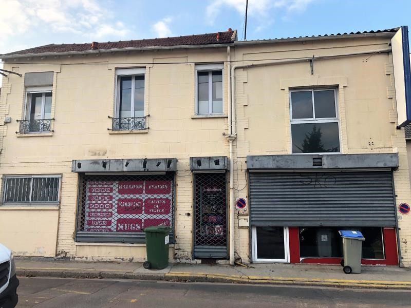 Vente immeuble Sartrouville 489 000€ - Photo 1