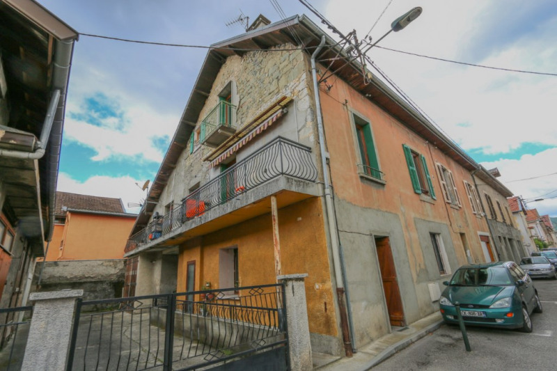 Sale apartment Aix les bains 199000€ - Picture 8