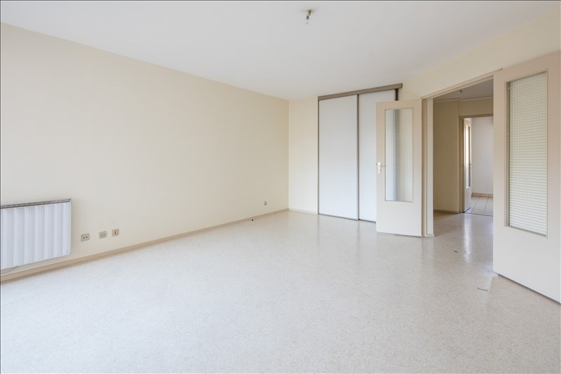 Vente appartement Grenoble 98 000€ - Photo 5