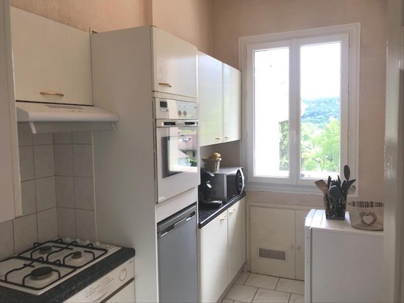 Vendita appartamento Aix les bains 175000€ - Fotografia 5