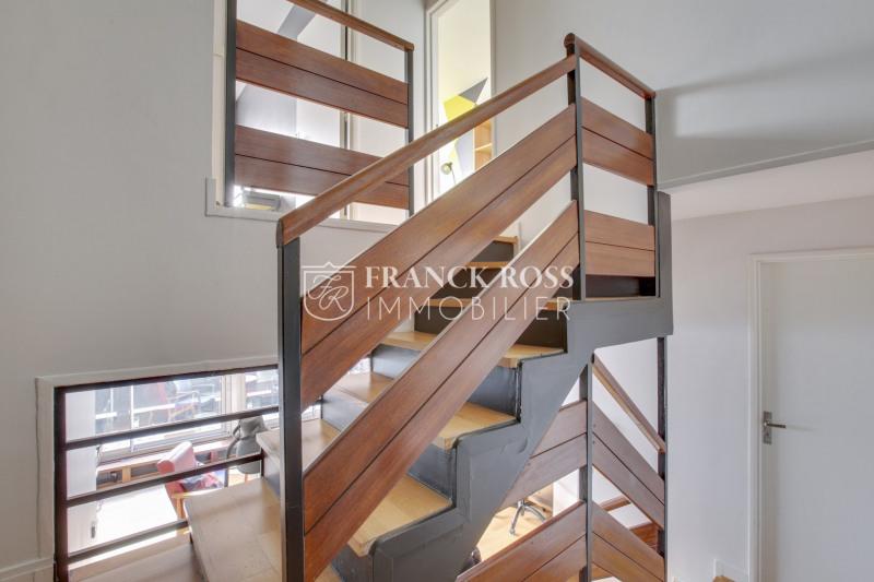 Alquiler  apartamento Paris 14ème 3000€ CC - Fotografía 8