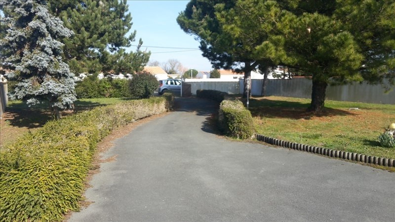 Vente terrain St georges d'oleron 127 200€ - Photo 1