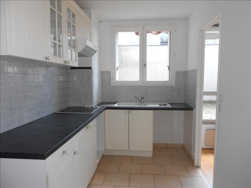 Location appartement Provins 700€ CC - Photo 1