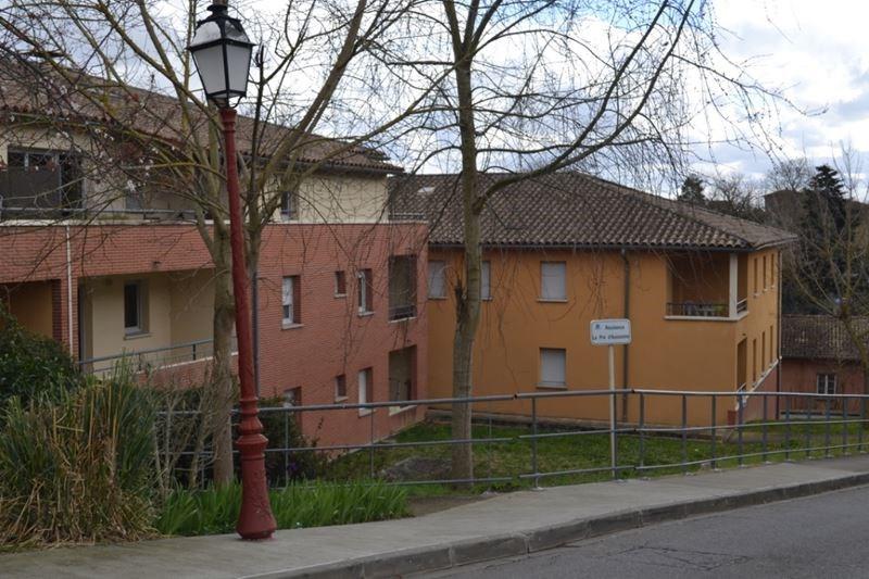 Rental apartment Aussonne 509€ CC - Picture 3