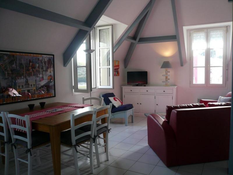 Vendita appartamento Sauzon 316450€ - Fotografia 6