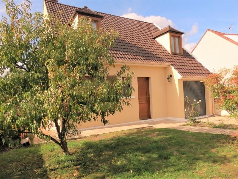 Vente maison / villa Beauchamp 409000€ - Photo 1