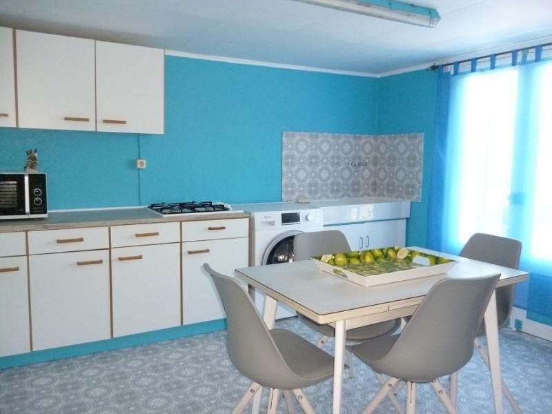 Vente maison / villa Plomodiern 157500€ - Photo 6