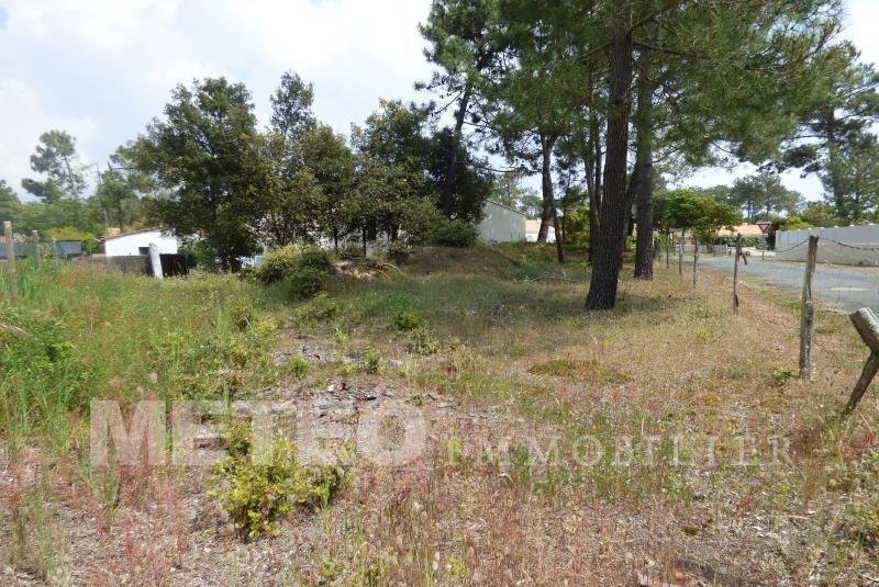 Verkauf grundstück La tranche sur mer 133625€ - Fotografie 2