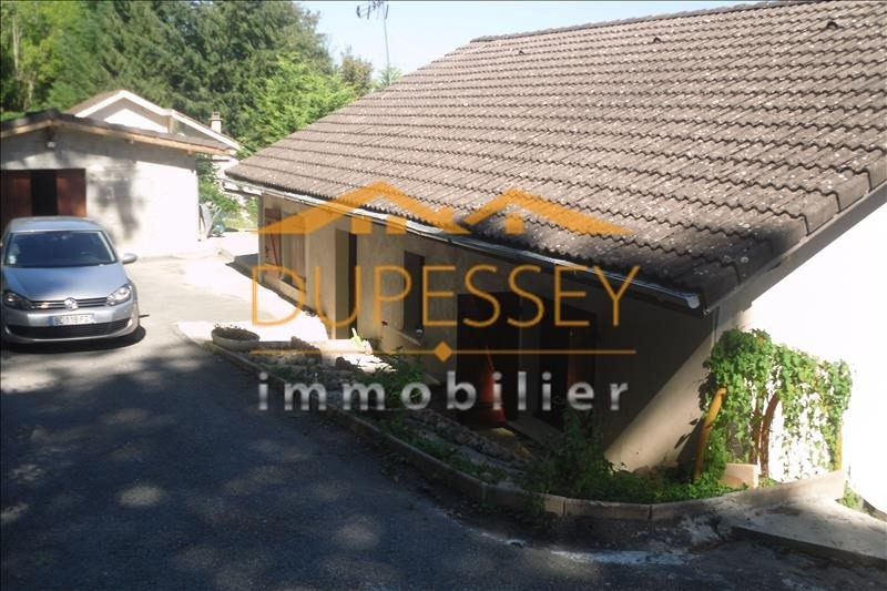 Sale house / villa Paladru 229000€ - Picture 8