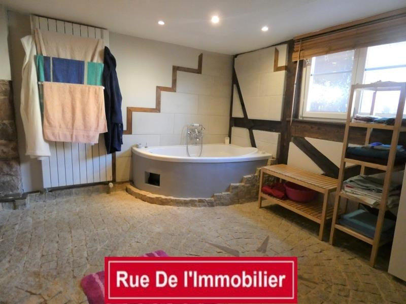 Vente maison / villa Ingwiller 197 000€ - Photo 5