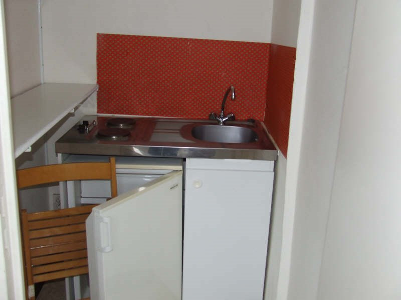 Rental apartment Avesnes sur helpe 400€ CC - Picture 5