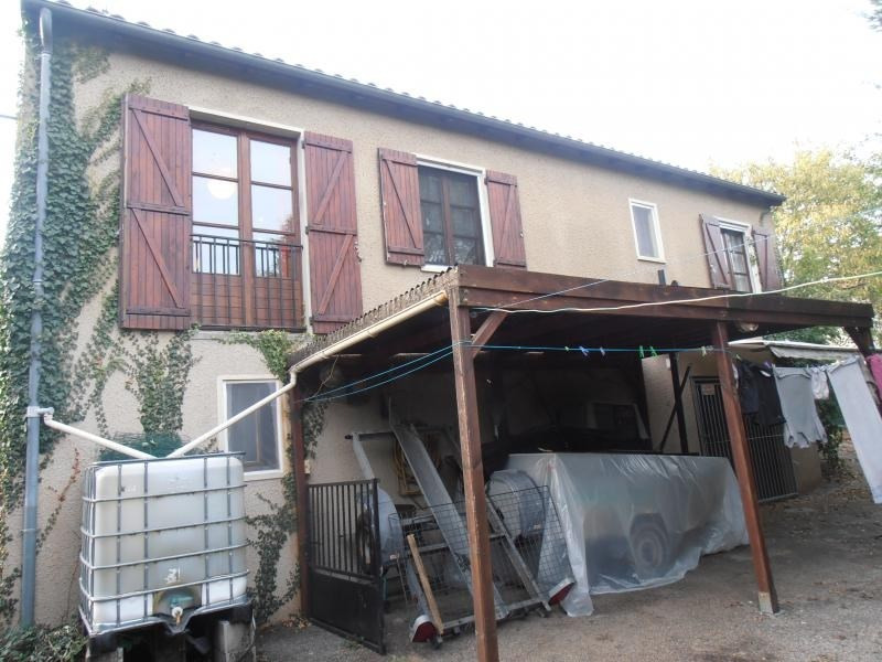 Sale house / villa Le vigen 145000€ - Picture 3