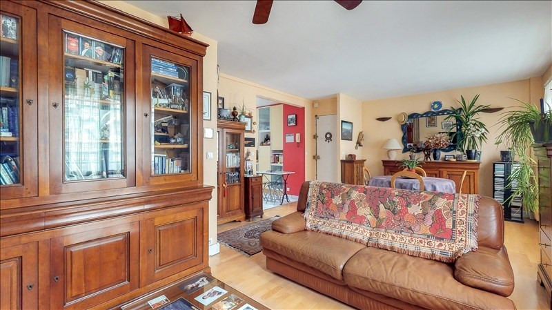 Verkoop  appartement Paris 15ème 715800€ - Foto 4