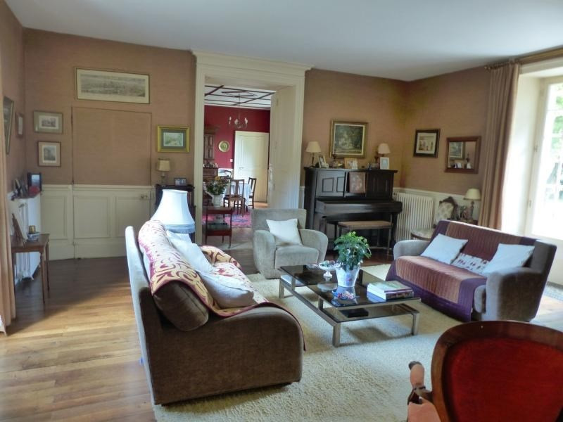 Deluxe sale house / villa Poitiers 535000€ - Picture 6