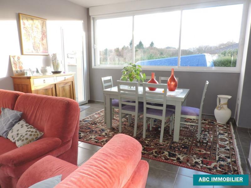 Vente maison / villa Chaptelat 280900€ - Photo 6