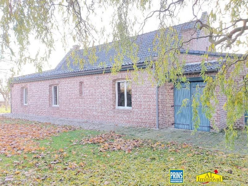 Sale house / villa Aire sur la lys 219450€ - Picture 3