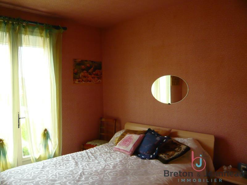 Sale house / villa Change 176800€ - Picture 8