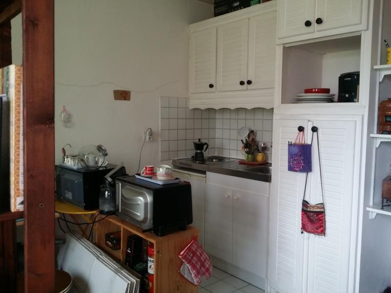 Rental apartment Pontoise 562€ CC - Picture 3