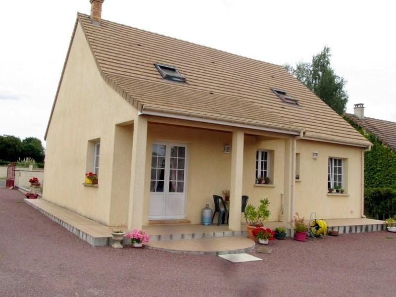 Sale house / villa Rugles 183000€ - Picture 13