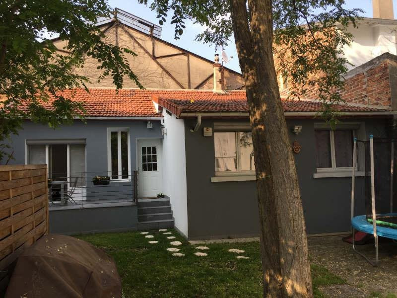 Vente maison / villa Livry-gargan 225000€ - Photo 1