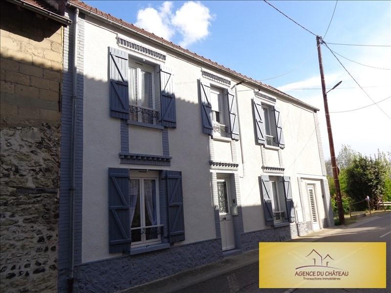 Sale house / villa Gommecourt 246000€ - Picture 1