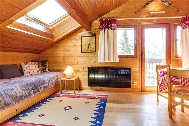 Sale apartment Meribel 330000€ - Picture 4