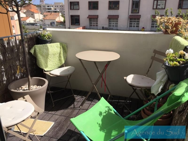 Vente appartement La ciotat 265 000€ - Photo 3