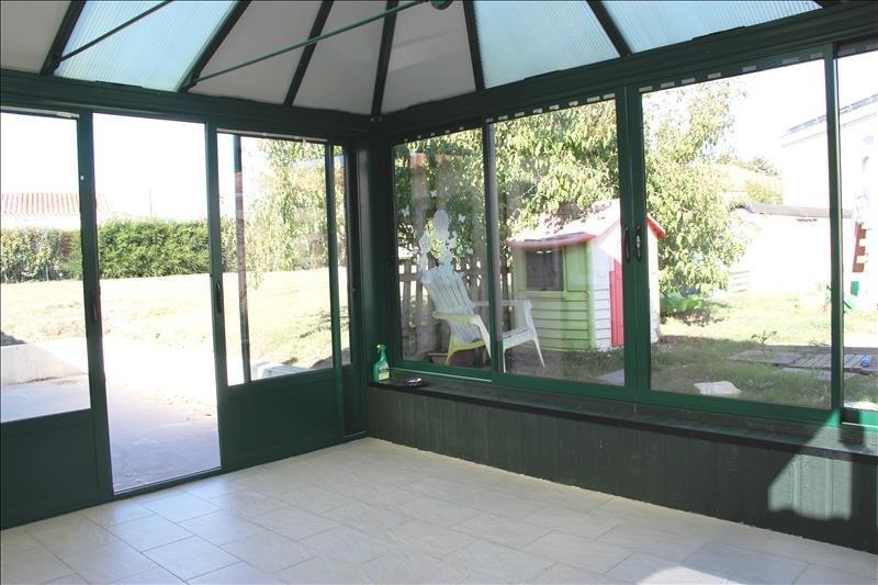 Vente maison / villa Frossay 198000€ - Photo 6