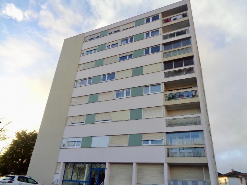 Sale apartment Limoges 98000€ - Picture 2